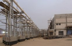 AS-SAFA 380/132kV Substation